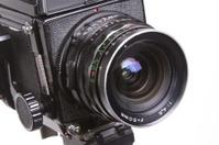 Professional Medium Format Camera