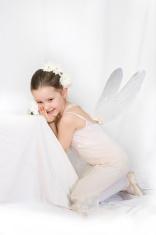 Sweet faery