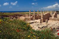 Agios Georgios archeological site