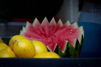 Watermelon  & Lemons