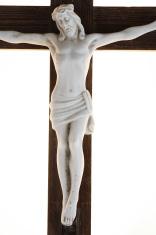 jesus crucifix