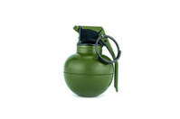 hand grenade m67 model