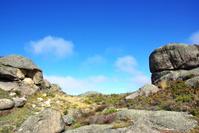 National Park of Peneda Geres, Portugal.