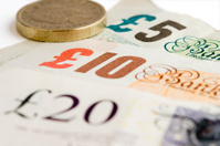 British Currency Series