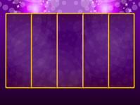 Background for slots game