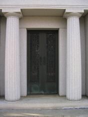 Columns & Doors