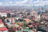 City of Manila, Philippines