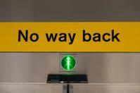 Terminal Info Board - 18