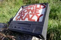 World Gone Crazy