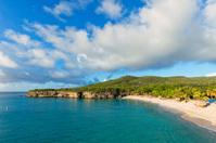 Grote Knip beach or Knip Grandi, Curacao