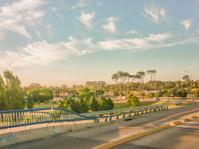 Avenue of Montevideo