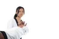 Self-Defense Applied Pressure
