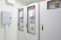 Power Supply for Data Center.
