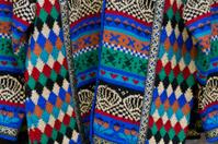 Handmade Norwegian jackets in Flam, Norway