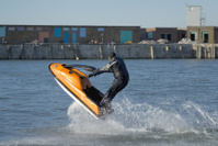 Jumping Jet Ski
