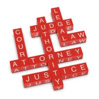 Justice Crossword
