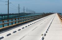 Florida Keys, Seven Mile Bridge, USA