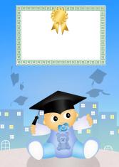 baby graduate