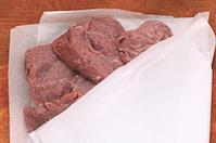 fresh meat beef tenderloin