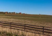 Landscape near Mount Carmel Junction along Utah State Route nine