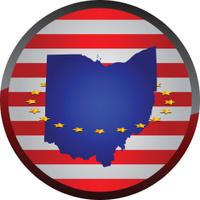 Ohio Button