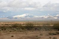 Santa Rita Mountains Green Valley Arizona