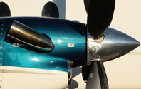 turbo prop