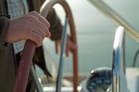 driving and sailing