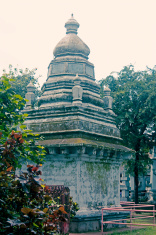 Vyadeshwar Temple