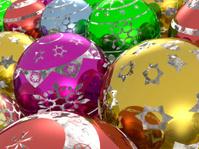 Fir balls