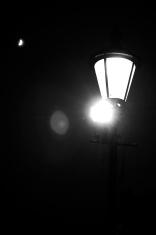 Light, Moon and Stars