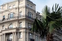 Hausfassade, Wien