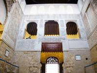 The Cordoba Synagogue. Spain.