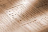 financial newspaper series