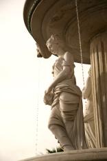 Roman Sculpture (woman)