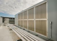 Filter Housing for HVAC System