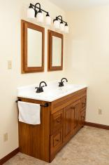 Bathroom Sink Vanity