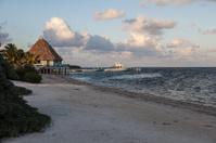 Caribbean Resort and Beach