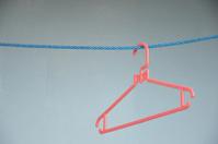 red hangers