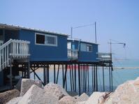 fish shed