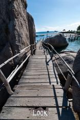 Koh Tao - a paradise island