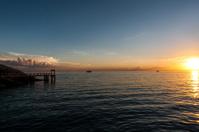Koh Tao - a paradise island sunset