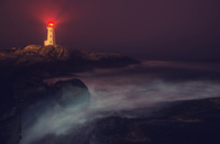 Beams of the Lighthouse