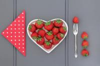 Strawberry Beauty