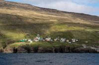 Faroese Village