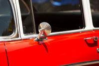 Classic 1950's car