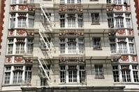 balcony los angles