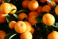 many oranges