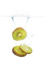 Kiwi Fruit Splash