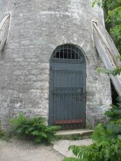 Lighhouse Doorway
